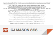 CJ MASON S©S PDF